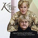 Kiri Te Kanawa Kiri Sings Karl