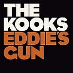 The Kooks Eddie's Gun (4-Track Maxi-Single)