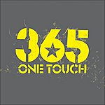 365 One Touch (3-Track Maxi-Single)