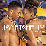 Janet Jackson Call On Me (4-Track Remix Maxi-Single)