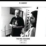 PJ Harvey The Peel Sessions: 1991-2004