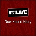 New Found Glory It's Not Your Fault (MTV Live) (2-Track Single)
