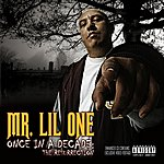 Lil Uno Once In A Decade (Parental Advisory)