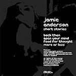 Jamie Anderson Short Stories (EP)