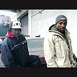 Ragga Twins Everybody Hype/Let It Burn