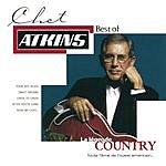 Chet Atkins La Legende Country