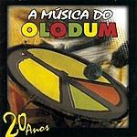 Olodum A Música Do Olodum - 20 Anos