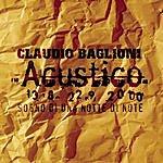 Claudio Baglioni Sogno Di Una Notte Di Note (Live)