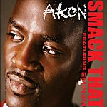Akon Smack That (Parental Advisory) (Maxi-Single)