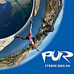 Pur Streng Dich An (3-Track Maxi-Single)