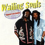 Wailing Souls Souvenir From Jamaica