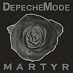 Depeche Mode Martyr (2 Track Single)