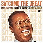 Louis Armstrong & His All-Stars Satchmo The Great