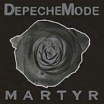 Depeche Mode Martyr (10-Track Maxi-Single)
