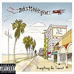 Jack's Mannequin Everything In Transit (Parental Advisory)