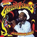 Gregory Isaacs Live At Maritime Hall