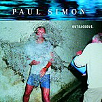 Paul Simon Outrageous/50 Ways To Leave Your Lover