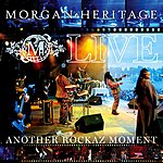 Morgan Heritage Live: Another Rockaz Moment