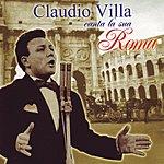 Claudio Villa Roma