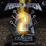Helloween Light The Universe (3-Track Single)