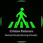 Cristian Paduraru Material Breaks (Serving Friends)