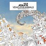 Athlete Vehicles & Animals