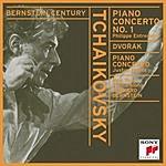 Pyotr Ilyich Tchaikovsky Piano Concerto No.1 in B Flat Minor, Op.23/Piano Concerto in G Minor, Op.33