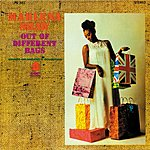 Marlena Shaw Out Of Different Bags