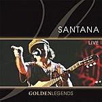 Santana Golden Legends: Santana (Live)