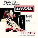 Willie Nelson La Legende Country: Best Of Willie Nelson