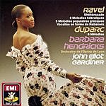 Barbara Hendricks Melodies