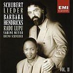 Franz Schubert Lieder Vol.2