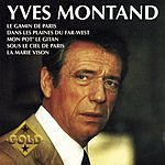 Yves Montand Gold, Vol.1