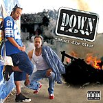Down Low Start The Riot (4-Track Single)