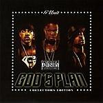50 Cent God's Plan (Parental Advisory)