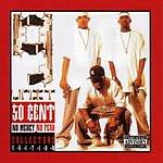 50 Cent No Mercy, No Fear (Parental Advisory)