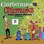 The Chipmunks Merry Christmas From The Chipmunks
