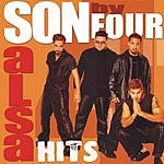 Son By Four Salsa Hits