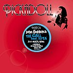 John Dahlbäck The Call (3-Track Maxi-Single)