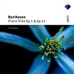 Trio Fontenay Piano Trios Op.1 & Op.11
