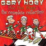 Gary Hoey Ho! Ho! Hoey! The Complete Collection