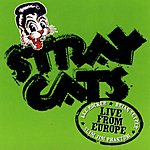 Stray Cats Live From Europe: Barcelona July 22, 2004