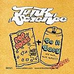 Junk Science Pop Rocks (4-Track Maxi-Single)