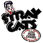 Stray Cats Live From Europe: Luzern July 27, 2004