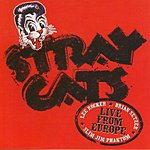 Stray Cats Live From Europe: Paris July 5, 2004