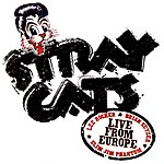Stray Cats Live From Europe: London July 18, 2004