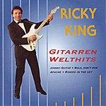 Ricky King Gitarren Welthits