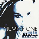 Alexia Number One (6-Track Single)