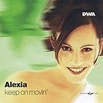 Alexia Keep On Movin' (7-Track Single)