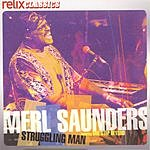 Merl Saunders Struggling Man